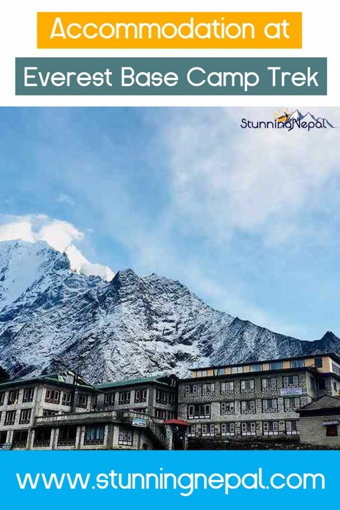 Best hotels in Everest Base Camp