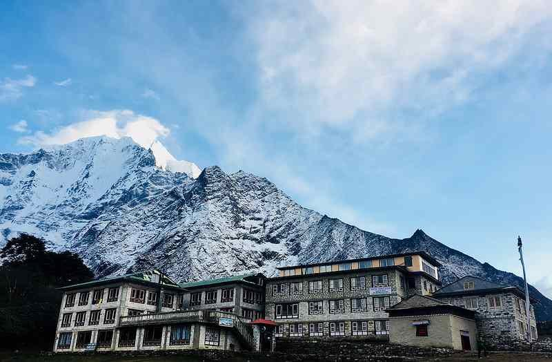Accommodation at Tengboche: Everest Base Camp Accommodation Guide