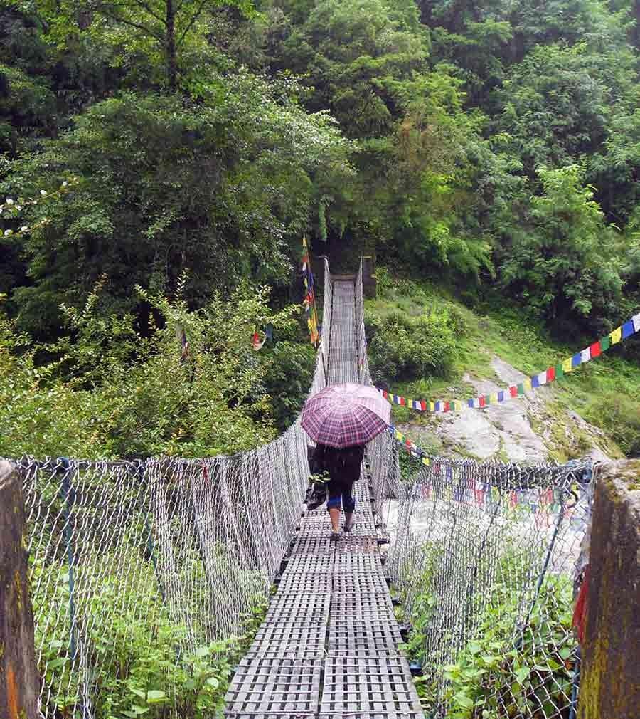 Summer Season in Nepal: Best Time to Visit Nepal