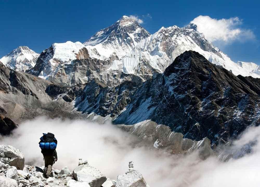 Everest Base Camp Trek: Is it safe to visit Nepal?