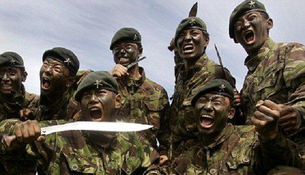 Gurkha Army: Facts About Nepal