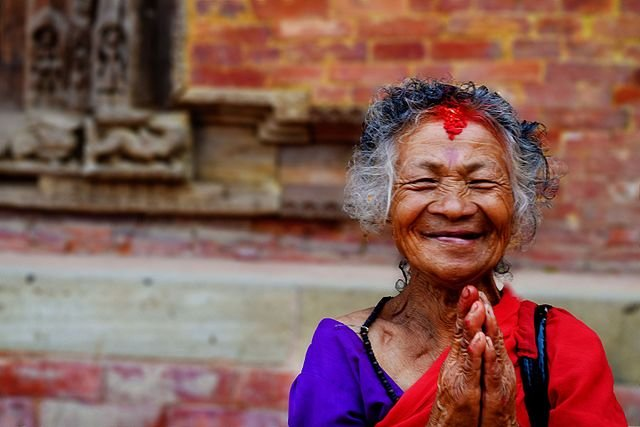 The Namaste Tradition: Facts about Nepal