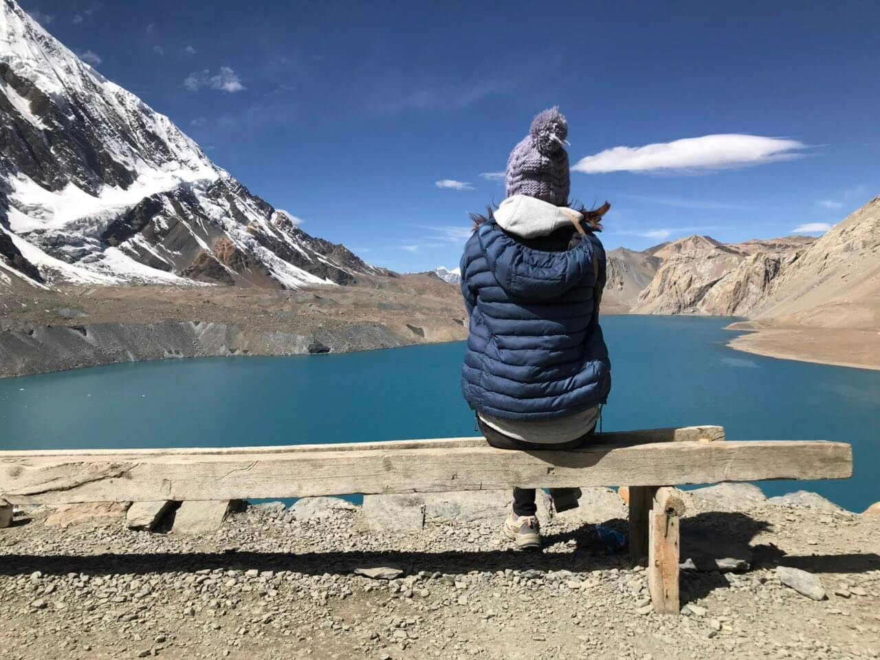 Tilicho Lake: Facts about Nepal
