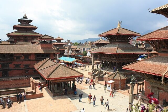 UNESCOWorldHeritageSites: Facts about Nepal