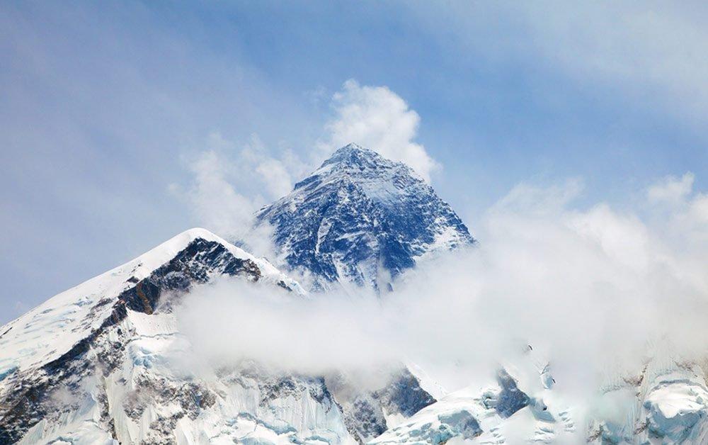 Everest Base Camp Trek – A Complete Guide