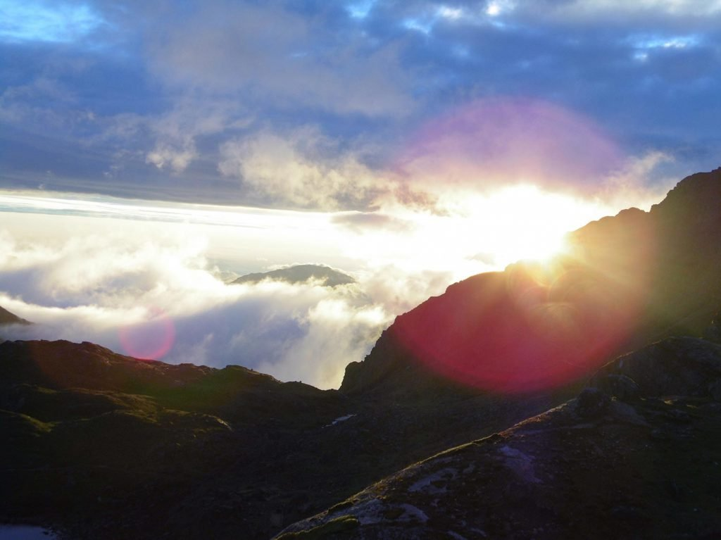 Best time to Visit Langtang Valley Trek