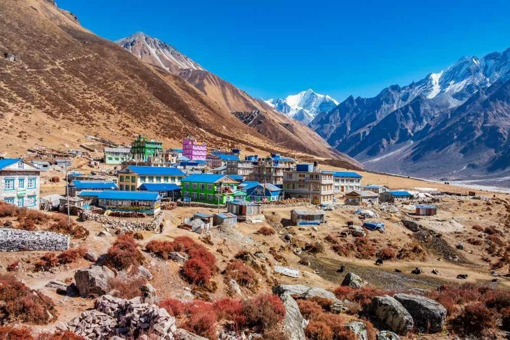 Langtang Valley Trek – An Ultimate Guide