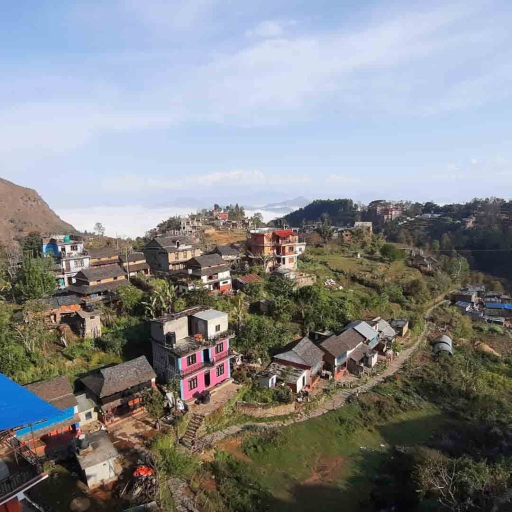 Bandipur Hill Stations in Nepal