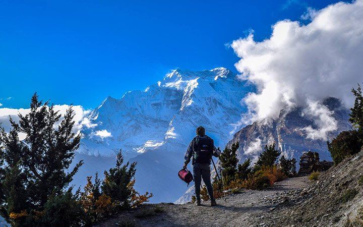 Annapurna Base Camp Trek Complete Guide