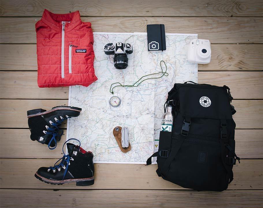 Right Trekking Gear Everest Base Camp Trek Tips