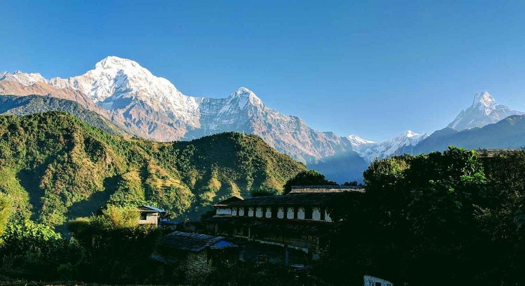 Annapurna Base Camp Trek Accommodation
