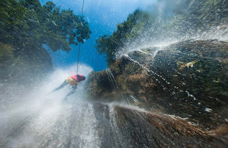 Canyoning - Things to do in Nepal