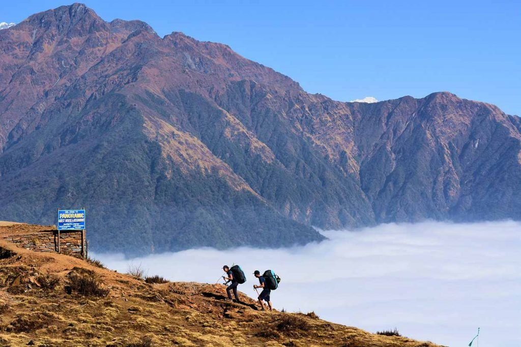 Trekking and Hiking - Things to do in Nepal